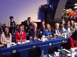 Kongres Europejskiej Partii Ludowej