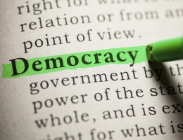 Posiedzenie Rady Zarządzającej Europejskiej Fundacji na Rzecz Demokracji