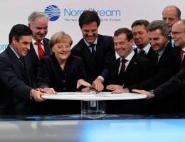 Klęska Polski ws. Nord Stream 2. Tusk poległ w walce z Junckerem