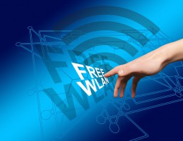 WiFi4EU: bezpłatny dostęp do internetu dzięki nowemu projektowi UE