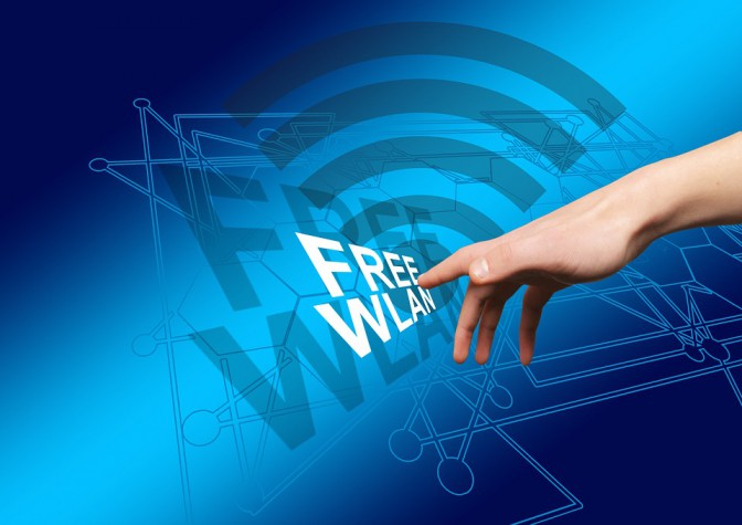 Wlan Wifi Network Internet Free Access