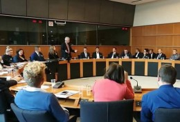 IV Europejski Kongres Młodych Rolników