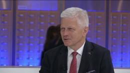 O Europie… po Wielkopolsku: Macron – Merkel – francuska wizja Europy po niemieckich wyborach