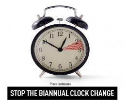 #Czasowstrzymywacz – zniesienie zmiany czasu dwa razy do roku w UE – ZDROWIEJ I LEPIEJ DLA GOSPODARKI