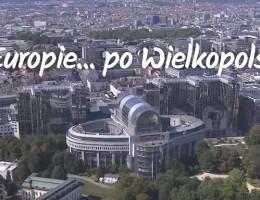 O Europie po Wielkopolsku – Klimat protestów w Brukseli