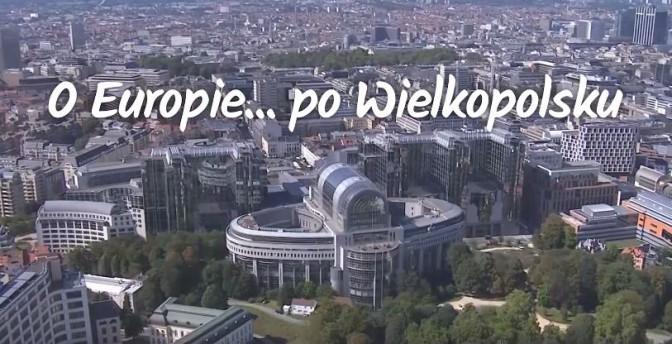 o europie po wielkopolsku