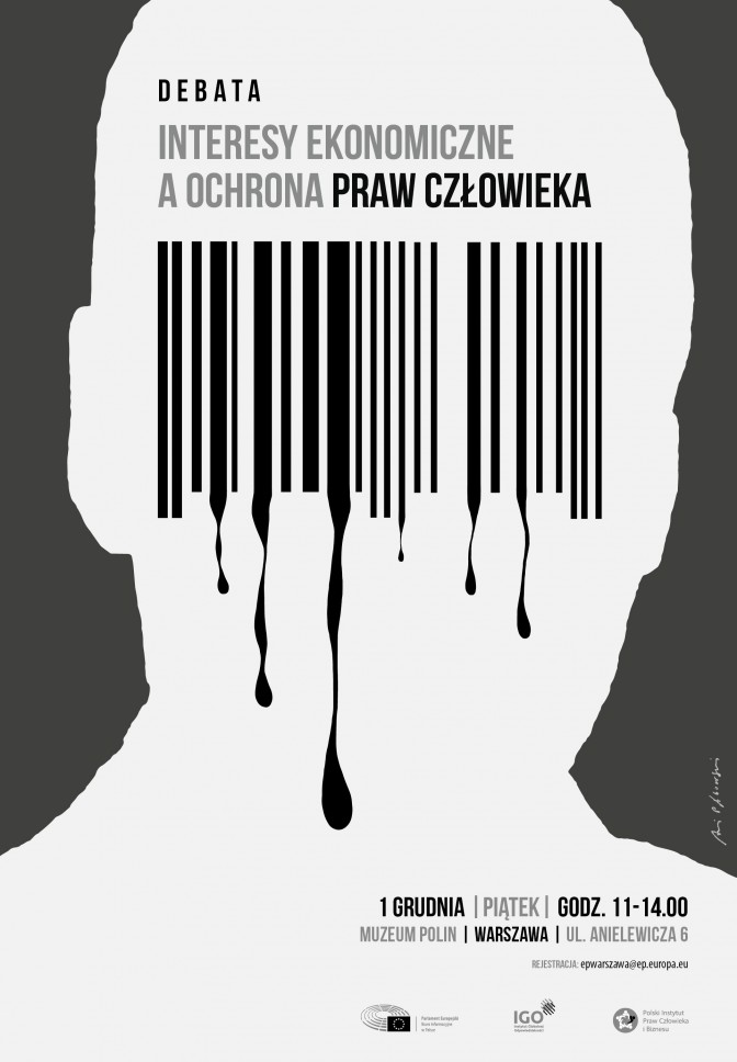plakat_debata_prawa_czlowieka_parlament_europejski_druk