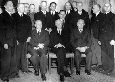 Rząd Mikołajczyka 1944 r.