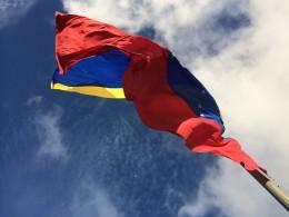 """""""To wszystko dla Wenezuelczyków"""": demokratyczna opozycja w Wenezueli odbiera nagrodę Sacharowa"""