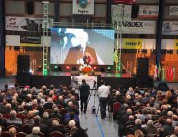 PSL inauguruje obchody 100-lecia Niepodległości i Powstania Wielkopolskiego