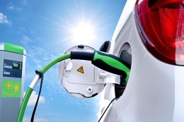 Dyrektywa o wspieraniu czystych pojazdów, w Sejmie RP