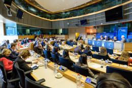8 Tydzień dla Życia w PE – Odpowiedzialność w czasach robotów.