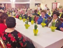 Niezwykłe spotkanie w Roku Kobiet