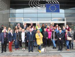 LGD – Lokalne Grupy Działania – rozwój lokalny kierowany przez społeczność