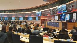Forum+Europa 2018 – Forum Europejskiej Młodzieży Katolickiej na rzecz Zaangażowania Społecznego
