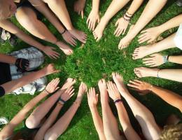 Zaangażowana społecznie młodzież katolicka UE w PE – FORUM+EU18