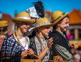 Wojewódzkie Święto Ludowe 2018