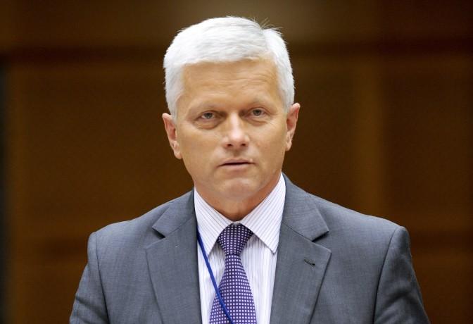 Plenary Session in Brussels - Week 41