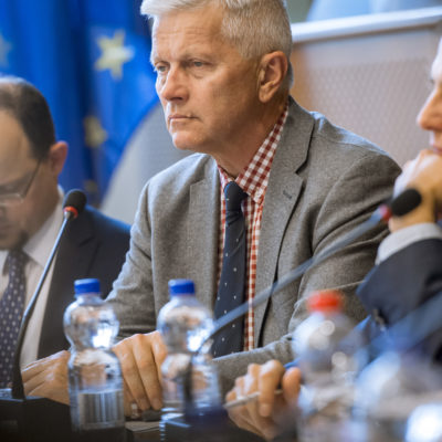 Debate on ' Effective solutions for clean public transport in EU '