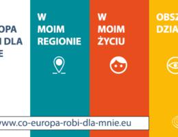 Wybory Europejskie 2019: Co Europa robi dla mnie