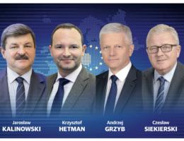 Nasz głos w Polsce i Europie. Polskie Stronnictwo Ludowe