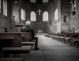 OCHRONA PRZEŚLADOWANYCH CHRZEŚCIJAN – O WOLNOŚĆ RELIGII I PRZEKONAŃ NA ŚWIECIE