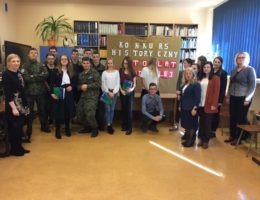 Szkolny konkurs w Kaliszu – najlepsi pojadą do Brukseli