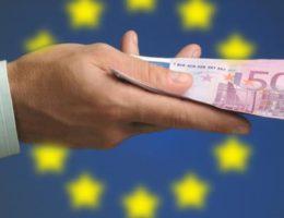 Dotacje unijn€