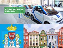 Forum Innowacyjnego Transportu  w Poznaniu