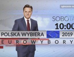 Andrzej Grzyb w Polsat News