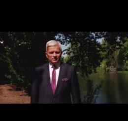 #15latPLwUE dr Grzyb zaprasza Polskę i UE na kawę