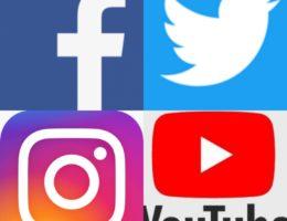 Poseł do PE dr Andrzej Grzyb w mediach społecznościowych