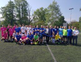 5. Truniej Piłki Nożnej o Puchar dr Andrzeja Grzyba Posła do Parlamentu Europejskiego